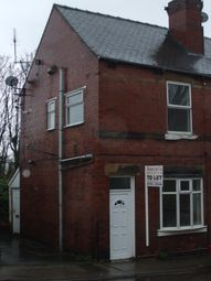Thumbnail 2 bed end terrace house to rent in Main Street, Greasborough