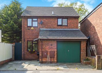 Thumbnail 4 bedroom detached house to rent in Cedar Road, Southampton