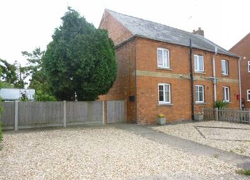 Thumbnail 2 bed property to rent in Vine Street, Billingborough, Sleaford