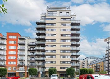 Thumbnail 1 bed flat for sale in Pinnacle House, Heritage Avenue, London
