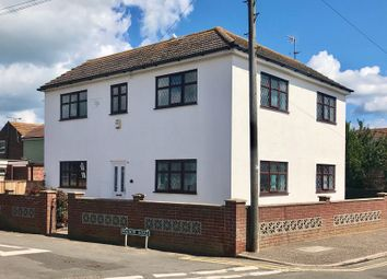 Thumbnail 4 bed detached house for sale in Manor Road, Caister-On-Sea, Great Yarmouth
