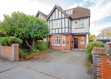 4 bed semi-detached house for sale in Loose Road, Loose, Maidstone ME15