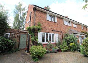Thumbnail 3 bed semi-detached house for sale in Beech Hill Gardens, High Beech