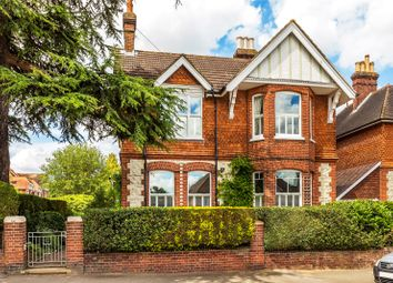 Thumbnail 6 bedroom detached house for sale in Beaufort Road, Reigate, Surrey