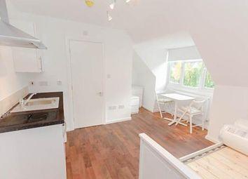 Thumbnail Studio to rent in Woodstock Road, Golders Green, London NW11 8Qd