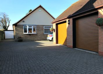 Thumbnail 4 bed detached bungalow for sale in Chapel Street, Harbury