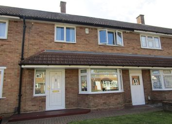 Thumbnail 3 bed terraced house for sale in Bouchier Walk, South Hornchurch