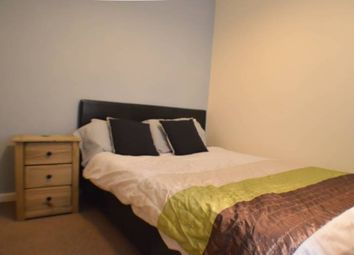 Thumbnail 4 bedroom shared accommodation to rent in Raleigh Street, Derby