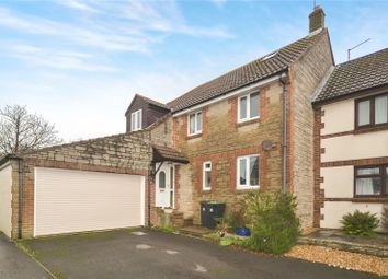 Thumbnail 4 bedroom semi-detached house for sale in Frys Close, Portesham, Weymouth