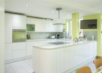 Thumbnail 4 bedroom property for sale in Charnwood Place, Whetstone, London