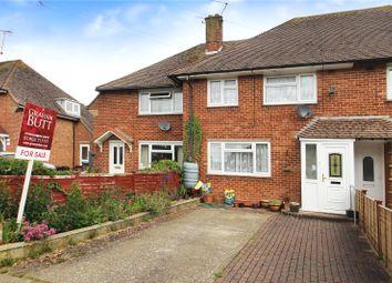 Thumbnail 3 bedroom terraced house for sale in Belloc Road, Wick, Littlehampton