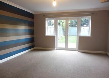Thumbnail 2 bed terraced house to rent in Mallory Drive, Yaxley, Peterborough