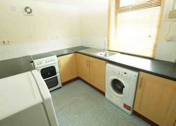 Thumbnail 1 bed flat to rent in Broseley Grove, London