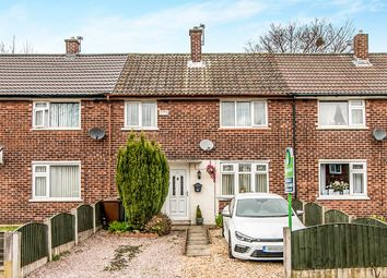 Thumbnail 3 bed property for sale in Milton Road, Radcliffe, Manchester