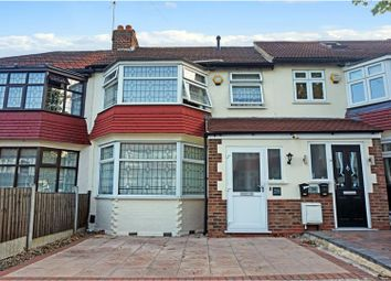 Thumbnail 3 bed terraced house for sale in Kenilworth Gardens, Loughton
