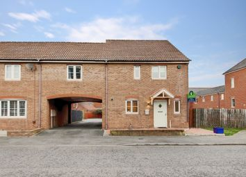 Thumbnail 3 bed semi-detached house to rent in Cloverfield, West Allotment, Newcastle Upon Tyne