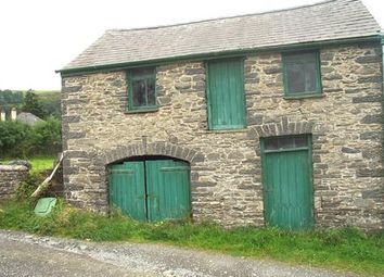 Thumbnail 2 bed cottage for sale in Mill Street, Llanddewi Brefi, Nr. Tregaron