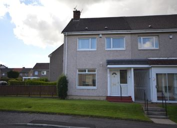 Thumbnail 2 bed terraced house to rent in Mid Park, East Kilbride, Glasgow