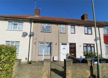 Thumbnail 3 bed terraced house for sale in Milling Road, Edgware, Middlesex