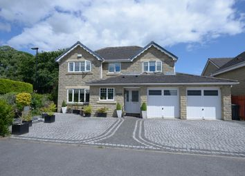 Thumbnail 4 bed detached house for sale in Kelgate, Mosborough, Sheffield