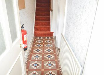 Thumbnail 3 bedroom terraced house to rent in Albemarle Road, York