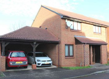 Thumbnail 2 bed semi-detached house for sale in Brimfield Road, Purfleet