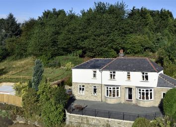 Thumbnail 5 bed detached house for sale in Woodhead Road, Holmfirth