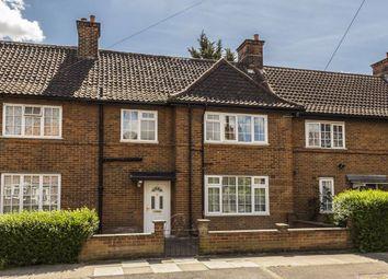 Hemlock Road, London W12. 3 bed terraced house