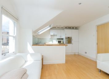 Thumbnail 2 bed flat to rent in Eckstein Road, Clapham Junction