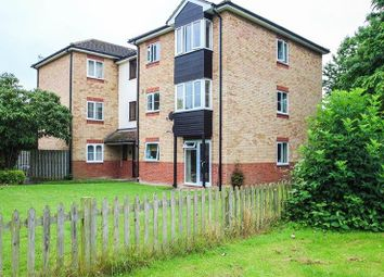 Thumbnail 2 bed flat for sale in Tamarin Gardens, Cherry Hinton, Cambridge