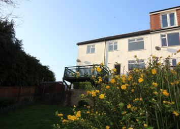 Thumbnail 4 bed semi-detached house for sale in Ridgeway Road, Speedwell, Bristol