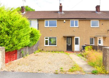 3 bed terraced house for sale in Fountains Avenue, Harrogate HG1