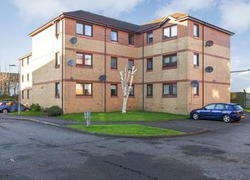 Thumbnail 2 bedroom flat for sale in Lochfield Road, Paisley, Renfrewshire