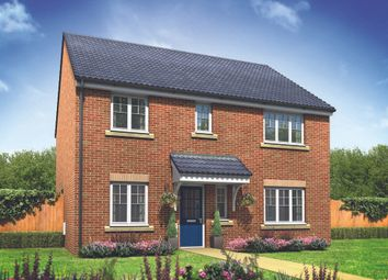 Thumbnail 4 bedroom detached house for sale in Bircham Combe, Derriford, Plymouth