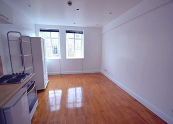 Thumbnail Studio to rent in Gateforth Street, London