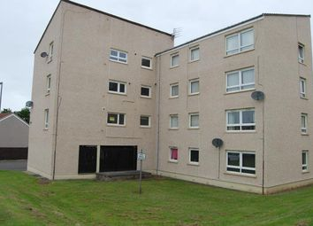 Thumbnail 2 bed flat to rent in Arran Road, Motherwell