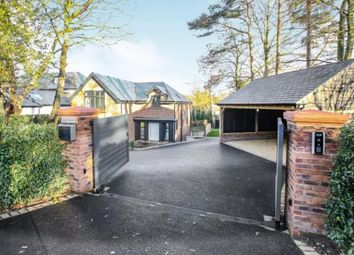 Thumbnail 4 bed detached house for sale in Willowbank, Willowmead Drive, Prestbury