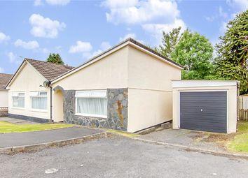 Thumbnail 3 bed detached bungalow for sale in Cilddewi Park, Carmarthen, Dyfed