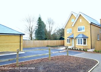 Thumbnail 5 bed detached house for sale in Somerset Gardens, Redhill