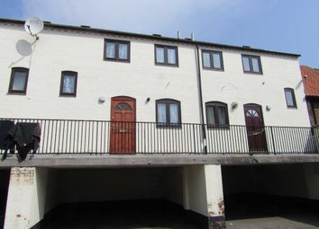Thumbnail 2 bedroom property for sale in Albion Granary, Nene Quay, Wisbech