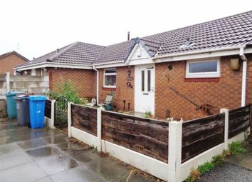 Thumbnail 1 bed bungalow for sale in Brinklow Close, Openshaw, Manchester