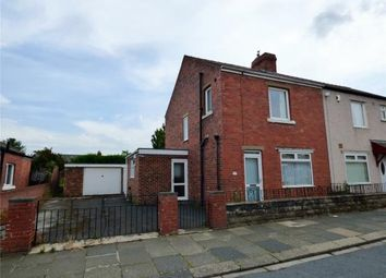 Thumbnail 3 bed semi-detached house for sale in Millholme Avenue, Carlisle, Cumbria