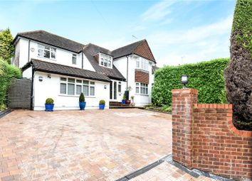 Thumbnail 5 bedroom property for sale in Hempstead Road, Watford, Hertfordshire