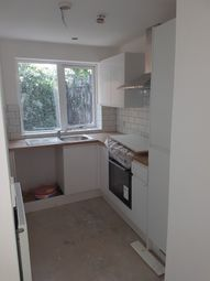 Thumbnail 3 bed flat to rent in Russell Road, Whalley Range