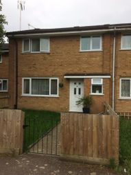 Thumbnail 3 bed terraced house for sale in Windrush, Banbury