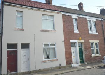 Thumbnail 5 bed property for sale in Silkeys Lane, North Shields