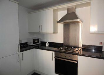 Thumbnail 2 bed flat to rent in Rokerlea, Gladstone Street, Sunderland