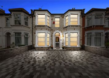 6 bed terraced house for sale in Norfolk Road, Ilford IG3