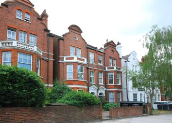 Thumbnail 3 bed flat to rent in Clapham Common South Side, Clapham