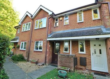 Thumbnail 3 bedroom terraced house for sale in Lowland Road, Denmead, Waterlooville